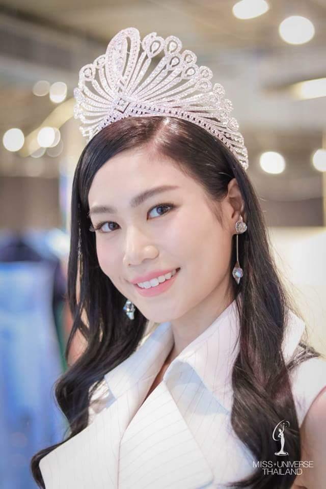Sophida Kanchanarin (THAILAND 2018) - Page 2 Fb_im689