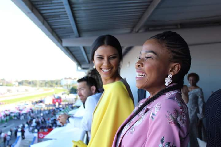 Tamaryn Green (SOUTH AFRICA 2018) - Page 2 Fb_im735