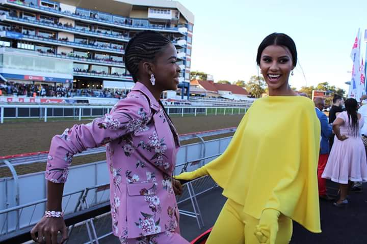 Tamaryn Green (SOUTH AFRICA 2018) - Page 2 Fb_im736