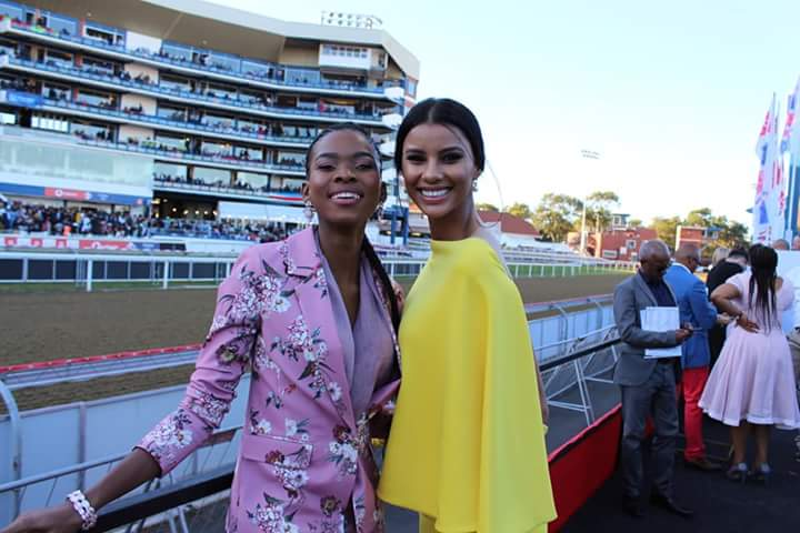 Tamaryn Green (SOUTH AFRICA 2018) - Page 2 Fb_im737