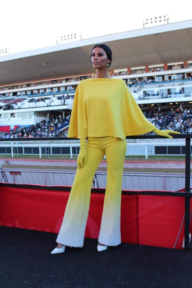 Tamaryn Green (SOUTH AFRICA 2018) - Page 2 Fb_im739