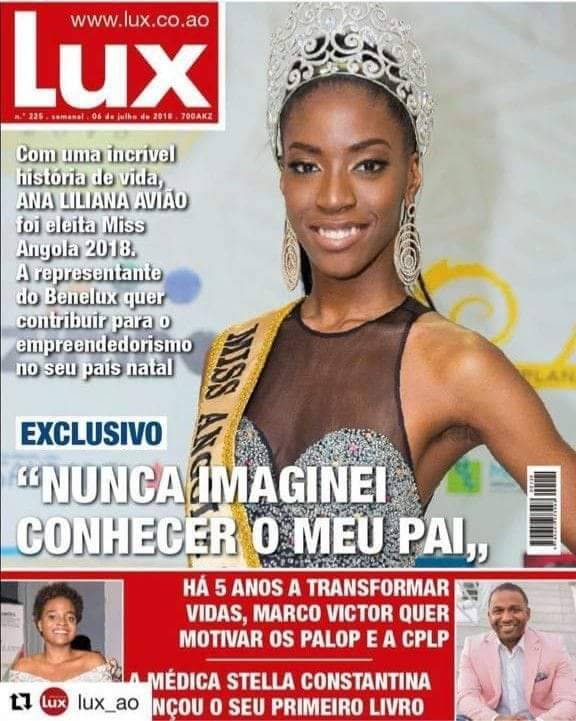 Ana Avião (ANGOLA 2018) Fb_im740