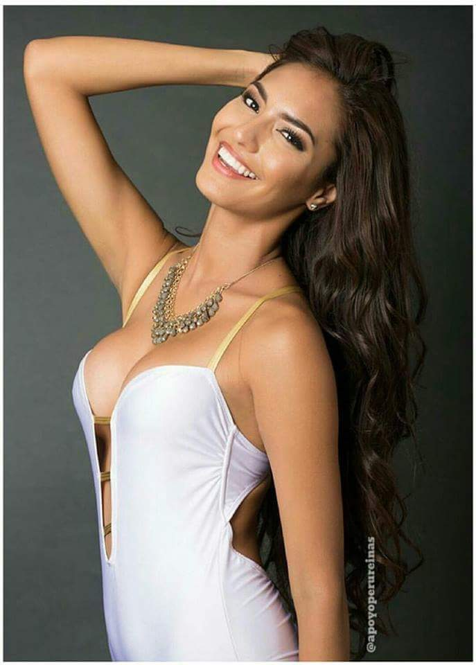 Romina Lozano (PERU 2018)  Fb_im745