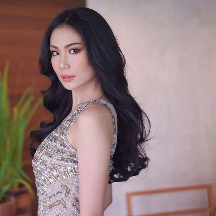 Sophida Kanchanarin (THAILAND 2018) - Page 2 Fb_im959