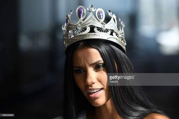 Tamaryn Green (SOUTH AFRICA 2018) - Page 2 Fb_img75