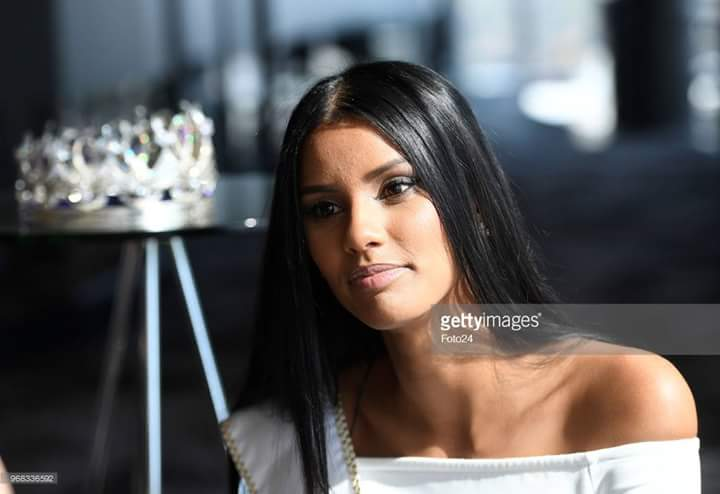 Tamaryn Green (SOUTH AFRICA 2018) - Page 2 Fb_img81