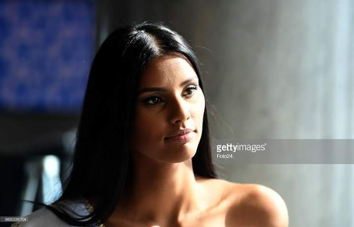 Tamaryn Green (SOUTH AFRICA 2018) - Page 2 Fb_img83