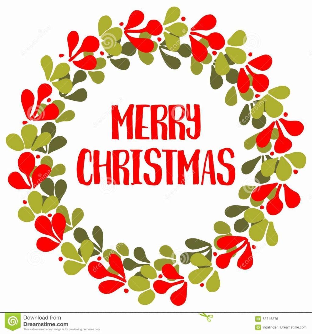 MERRY CHRISTMAS EVERYONE!!! Vector10