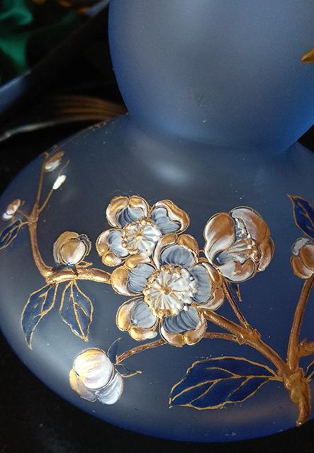 Vase à identifier SVP 2019-015