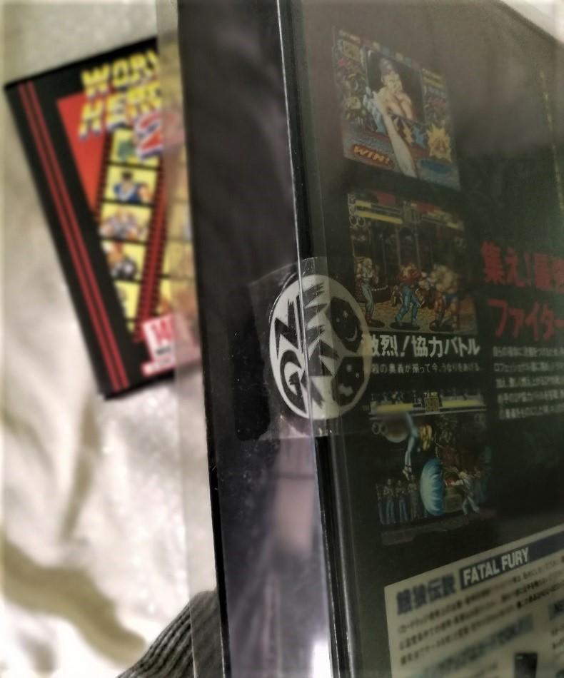 La collec SNK de Yori - Page 5 Fatal110