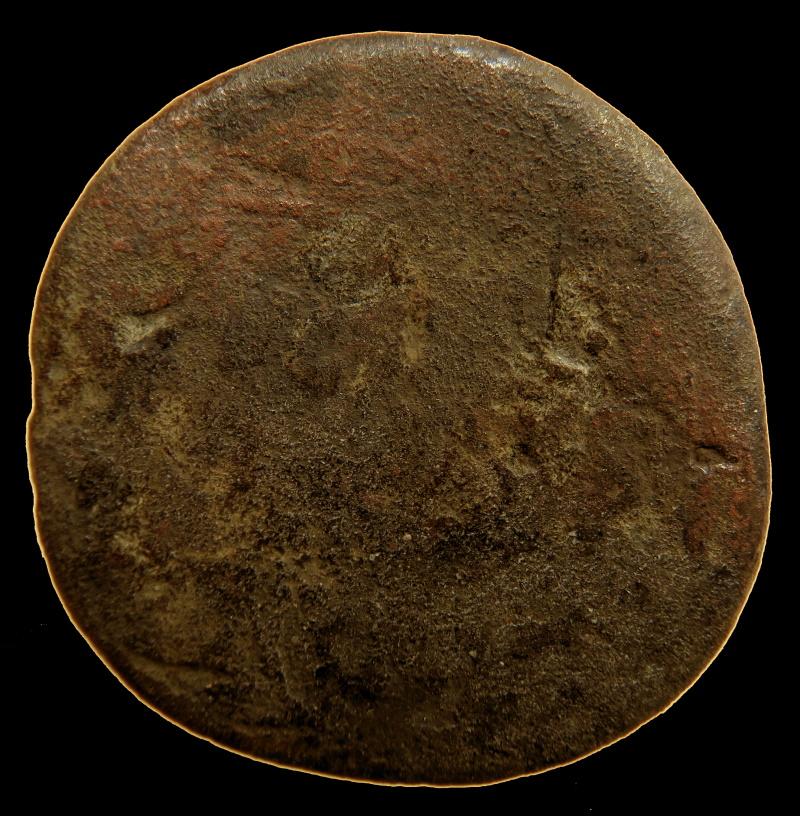 Romaine à Id s.v.p., 2 marques de contrôle. 0004-310