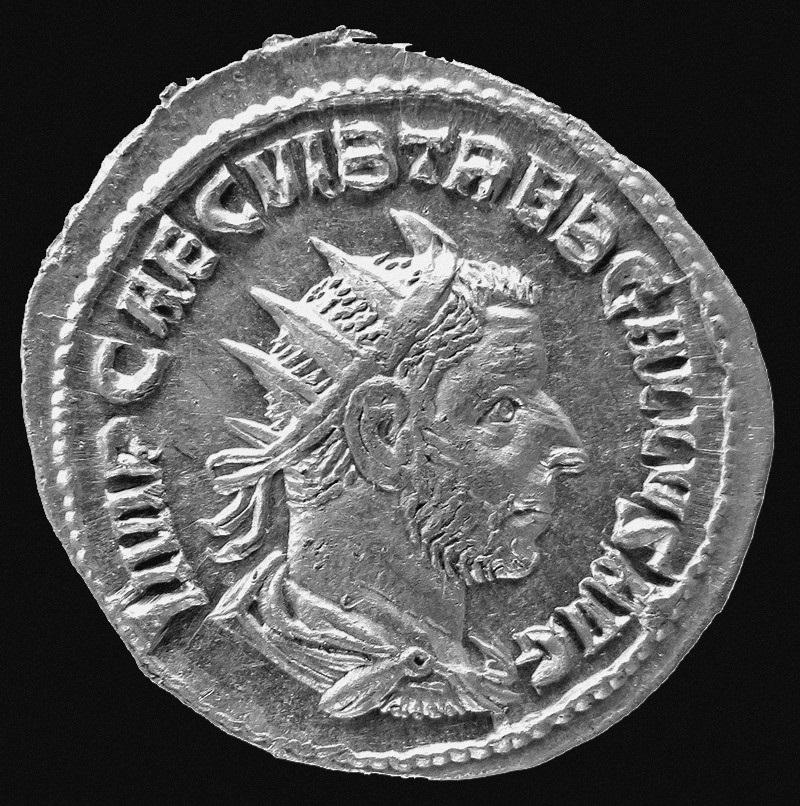 Trebonianus Gallus, felicitas publica. Img_7512