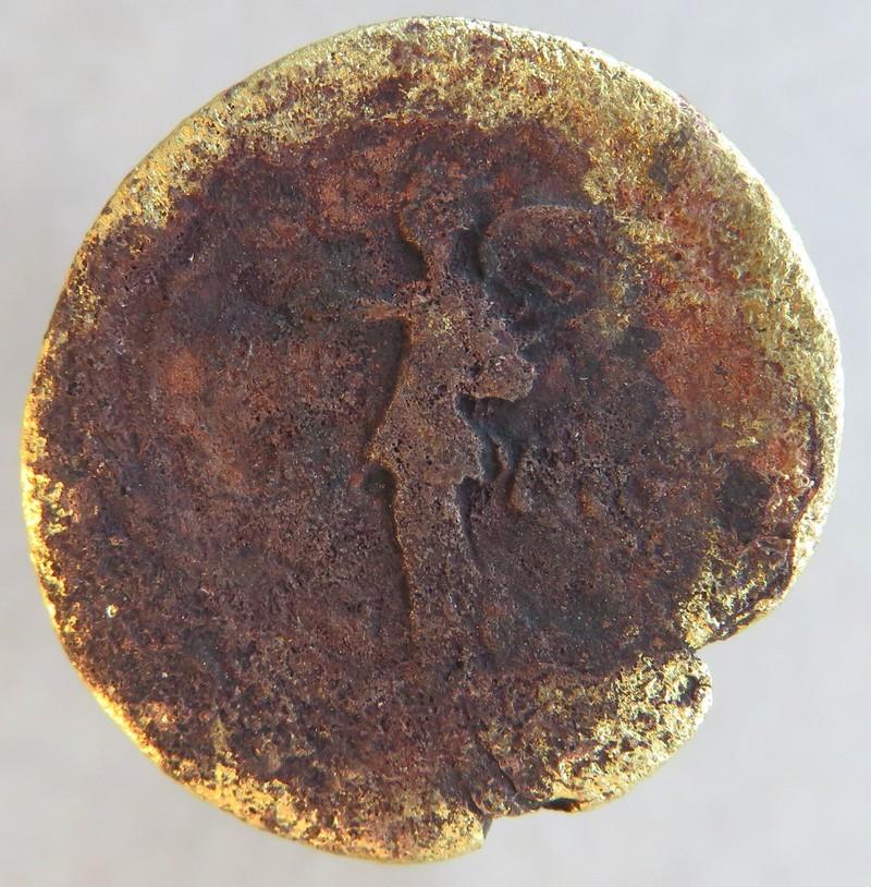 Domitien - Moesie - RPC II, 405. Img_7522