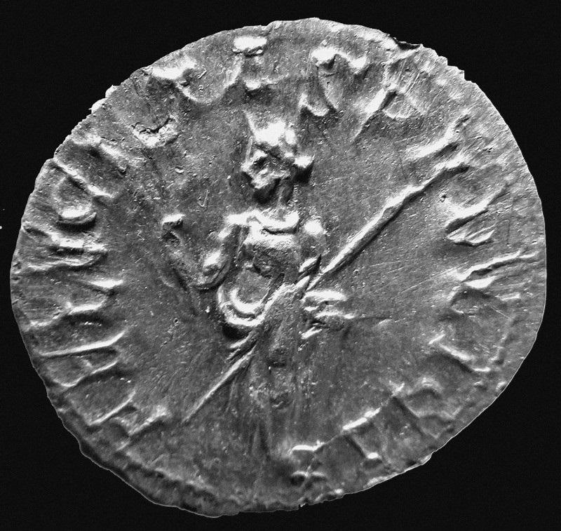 Trebonianus Gallus, felicitas publica. Img_7610