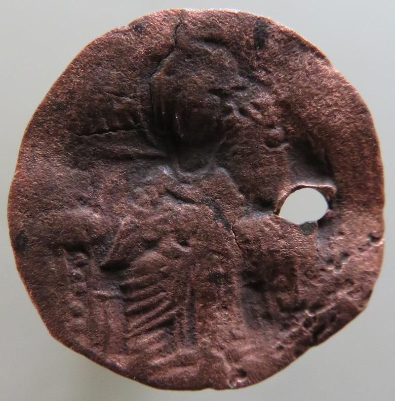 Trachy d'Isaac II Sear 2003. Img_7810