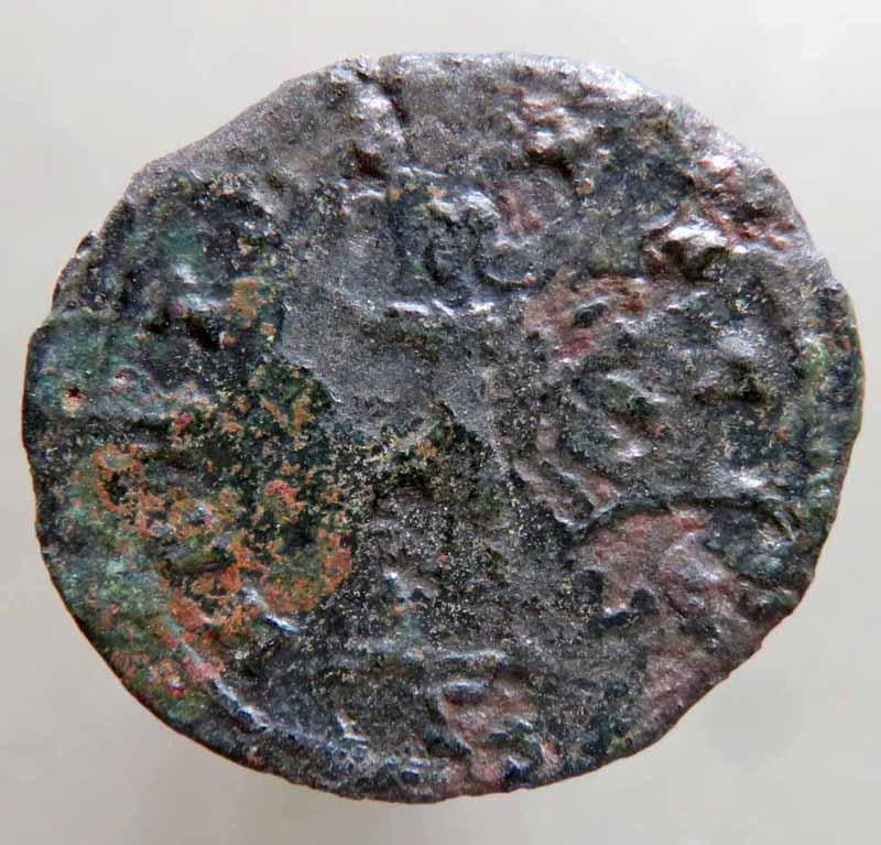 Tacitus - RIC 145. Img_8224