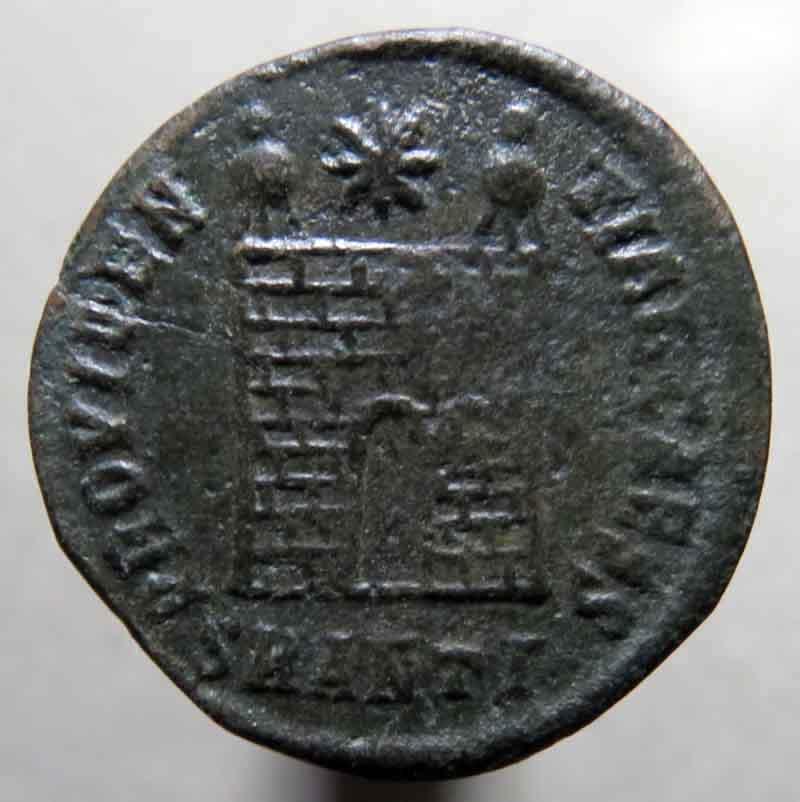 Constantin II RIC VII 65-I Img_8324