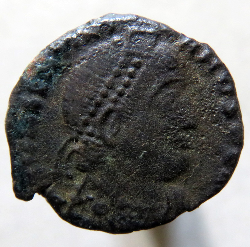 Valentinien I, RIC 26. Img_8412