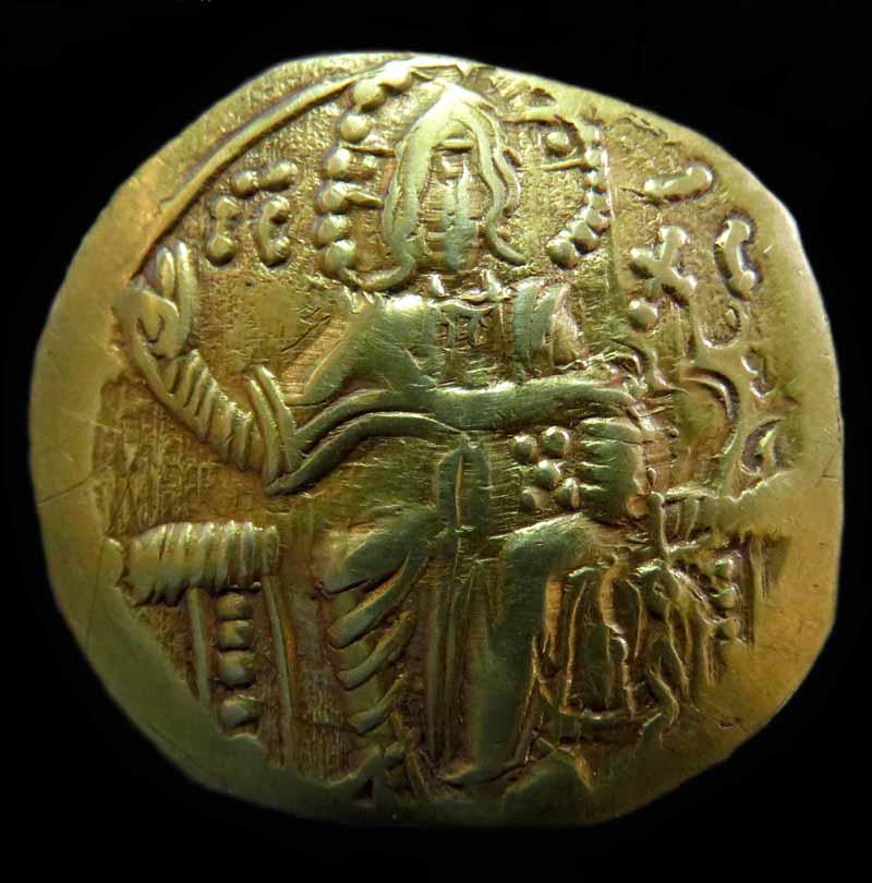 Jean III Ducas Vatatzes 1222-1254, SB2073. Img_9125