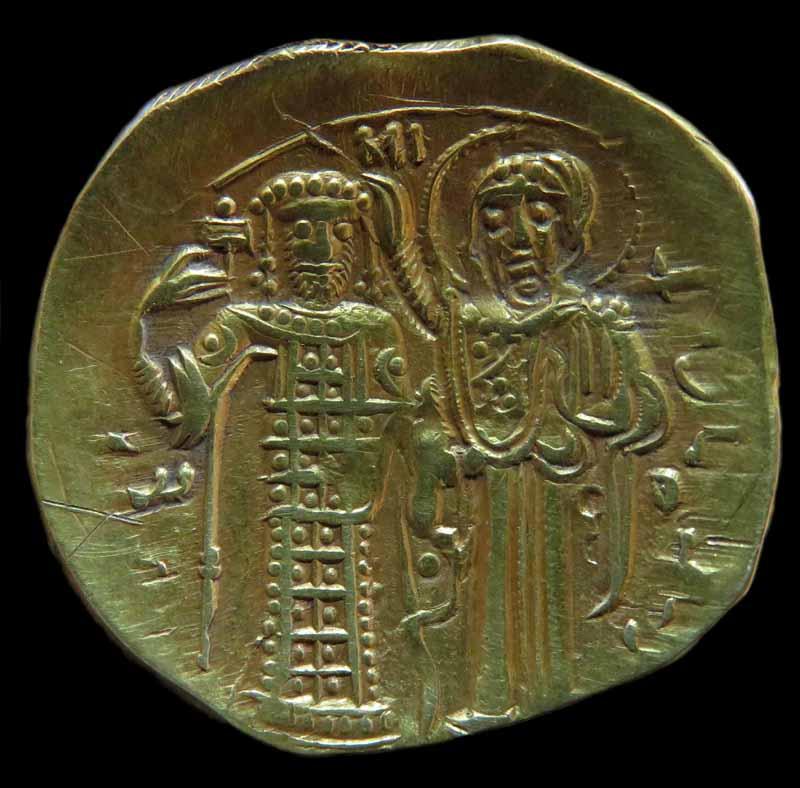 Jean III Ducas Vatatzes 1222-1254, SB2073. Img_9126