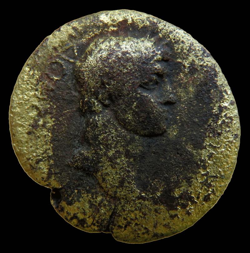 Domitien - Moesie - RPC II, 405. Img_9412