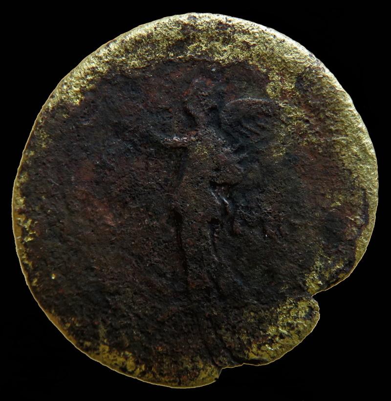 Domitien - Moesie - RPC II, 405. Img_9413