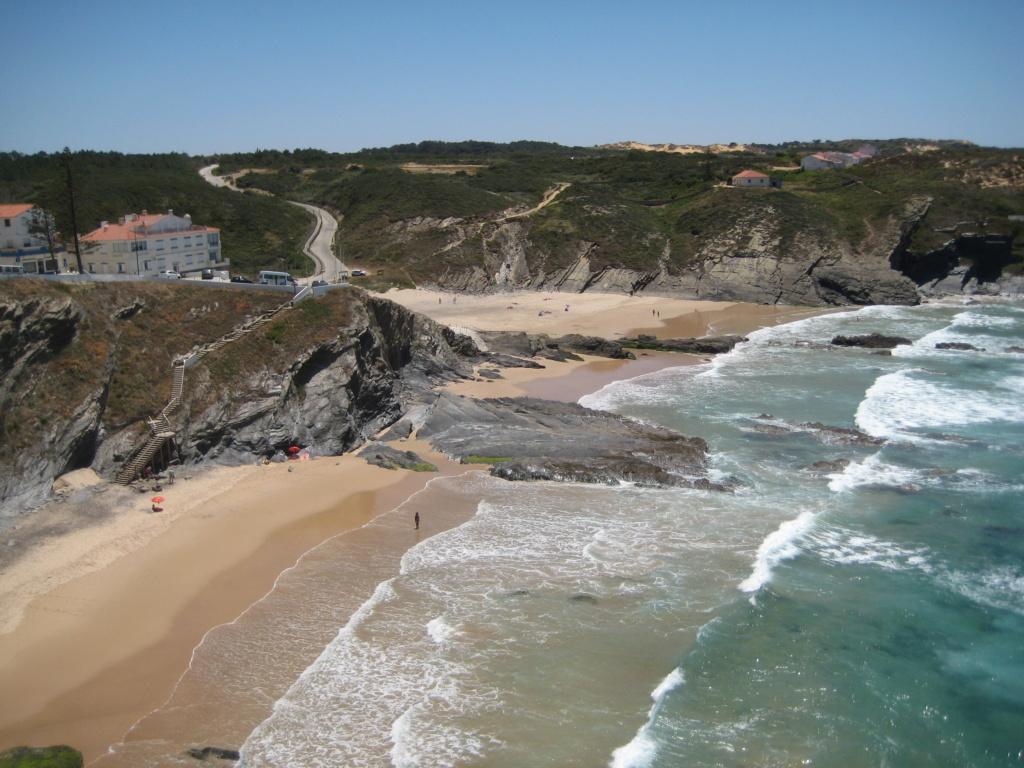Portugal - Beja - Zambujeira do Mar Img_1529