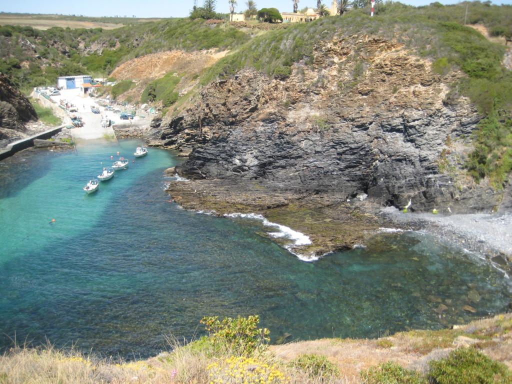 Portugal - Beja - Zambujeira do Mar Img_1530