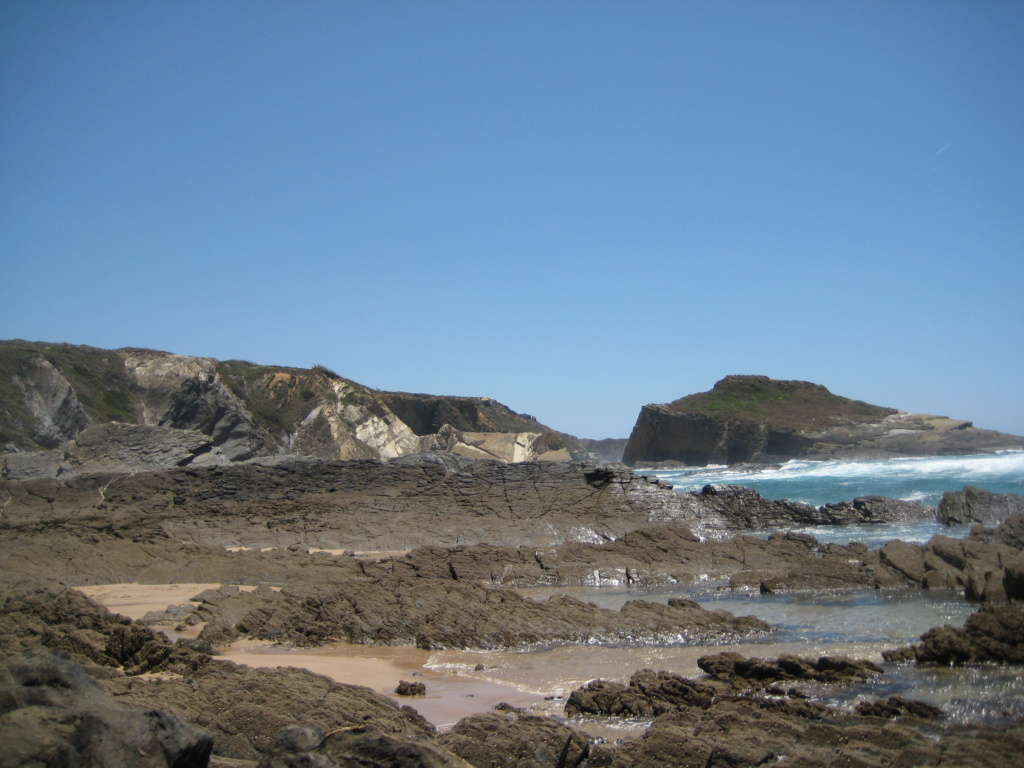Portugal - Beja - Zambujeira do Mar Img_1619