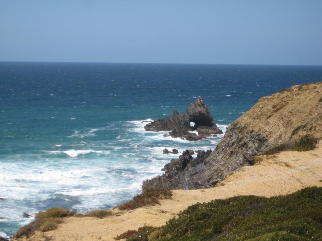 Portugal - Beja - Zambujeira do Mar Img_1620