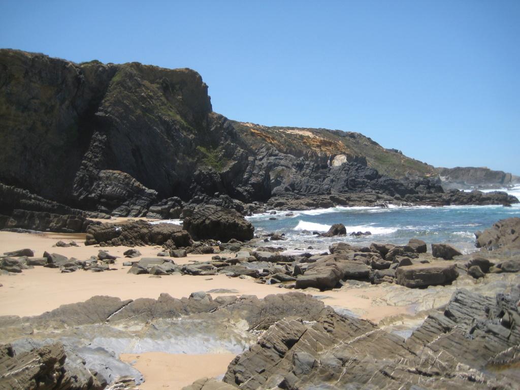Portugal - Beja - Zambujeira do Mar Img_1623
