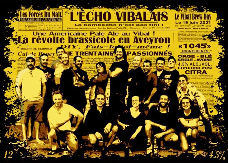 Brassin le Vibal 19 / 20 juin Vibal_10