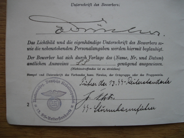 livret deutsches reichs sportabzeichen Dsc09100