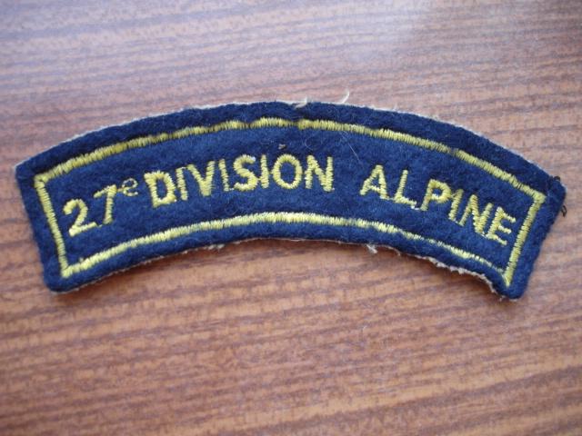 insigne de bras à identifier Dsc09119