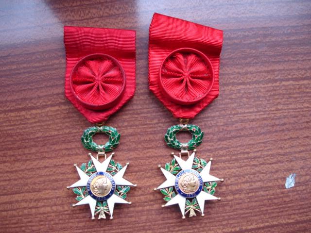 estimation légion d'honneur en or rajout photos Dsc09241