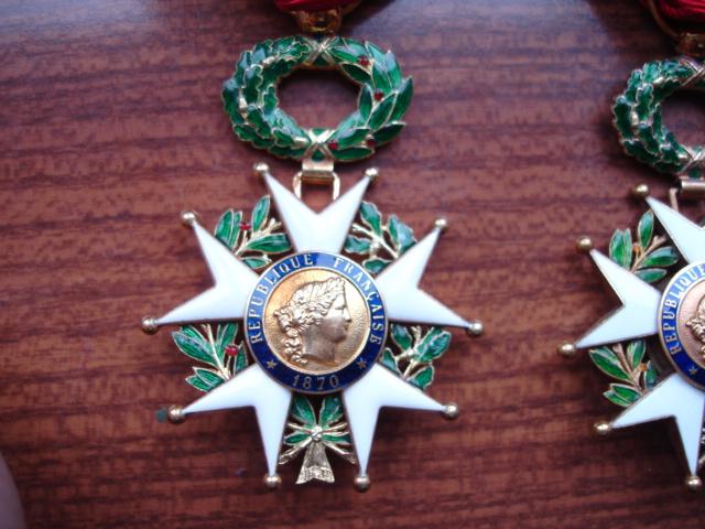 estimation légion d'honneur en or rajout photos Dsc09242
