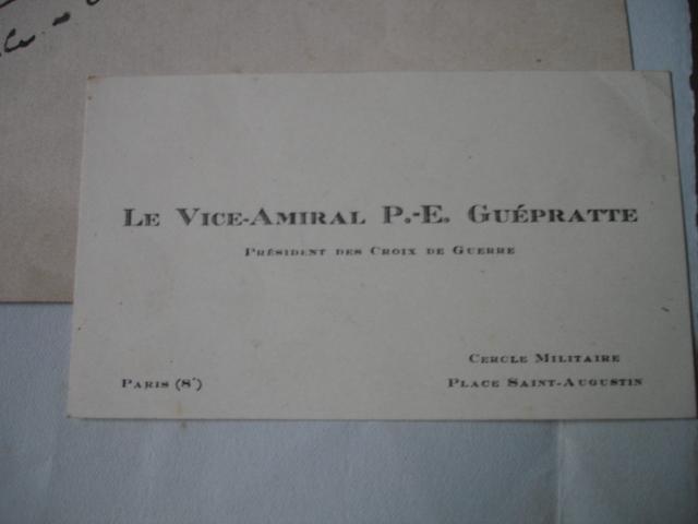 petit lot vice amiral Guépratte Dsc09267