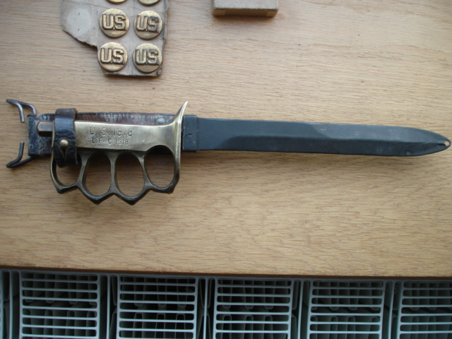 poignard us 1918 à identifier Dsc09672