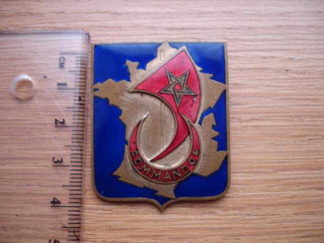 insigne commando nominatif à identifier Dsc09911