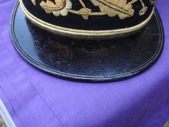 képi général de brigade modèle 31 Dsc09917