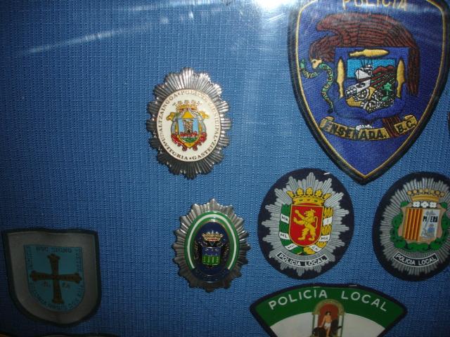 gros lot insignes police us et divers Dsc09947