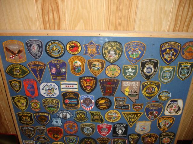gros lot insignes police us et divers Dsc09951