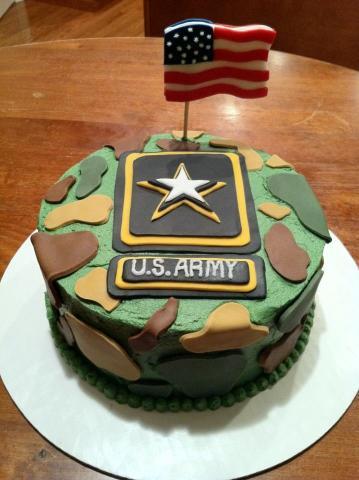 Happy Birthday DL Ruth (3/4) Army_b10