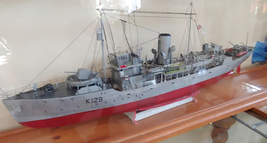 Sharing My Father's Hobby Hmcs_a11