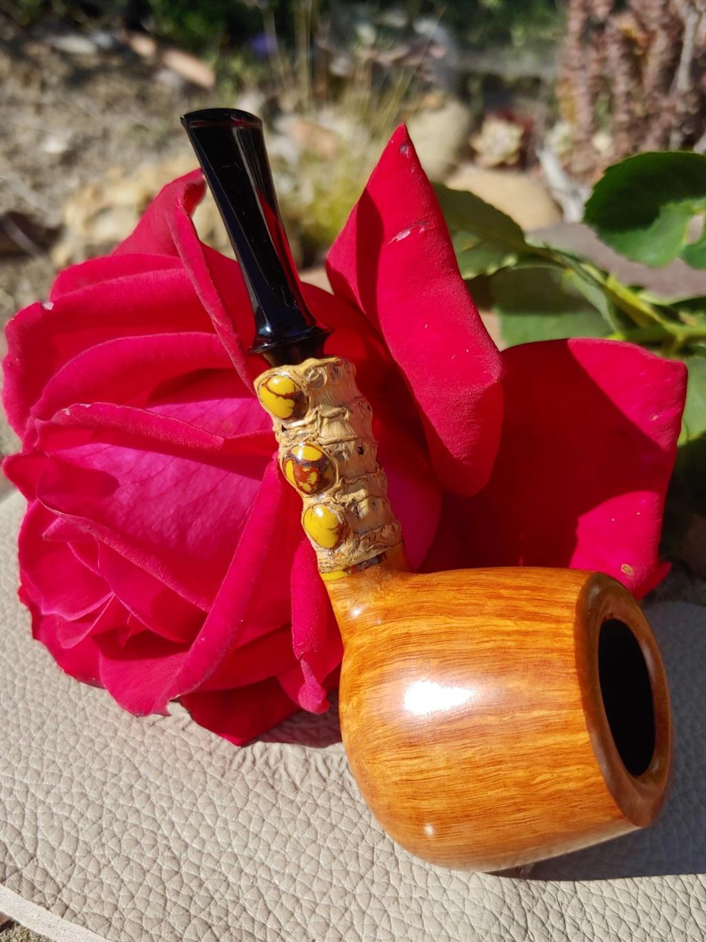 New pot designated to Latakia blends Kovale10