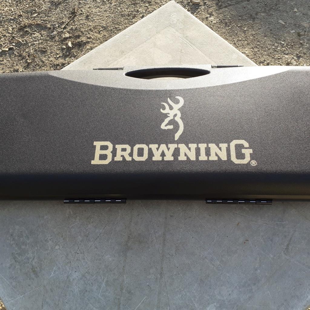 Browning Maxus Black Gold 20210317