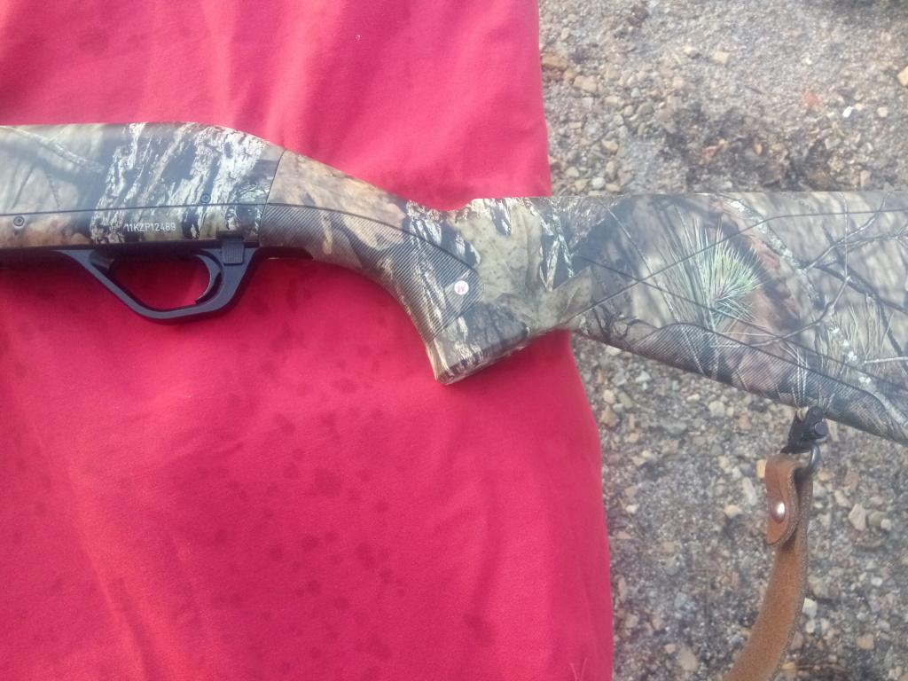 Winchester SX4  Sx4_0513