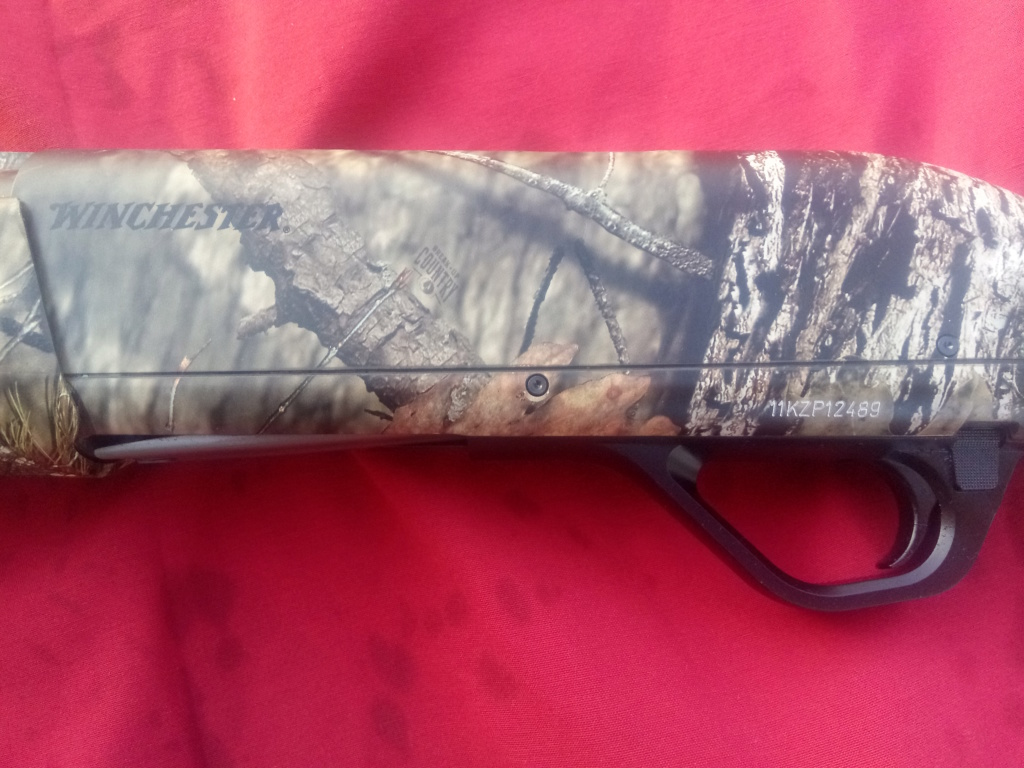 Winchester SX4  Sx4_0515