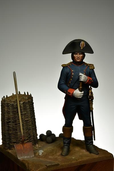 Gendarme départemental metal Modeles 1311