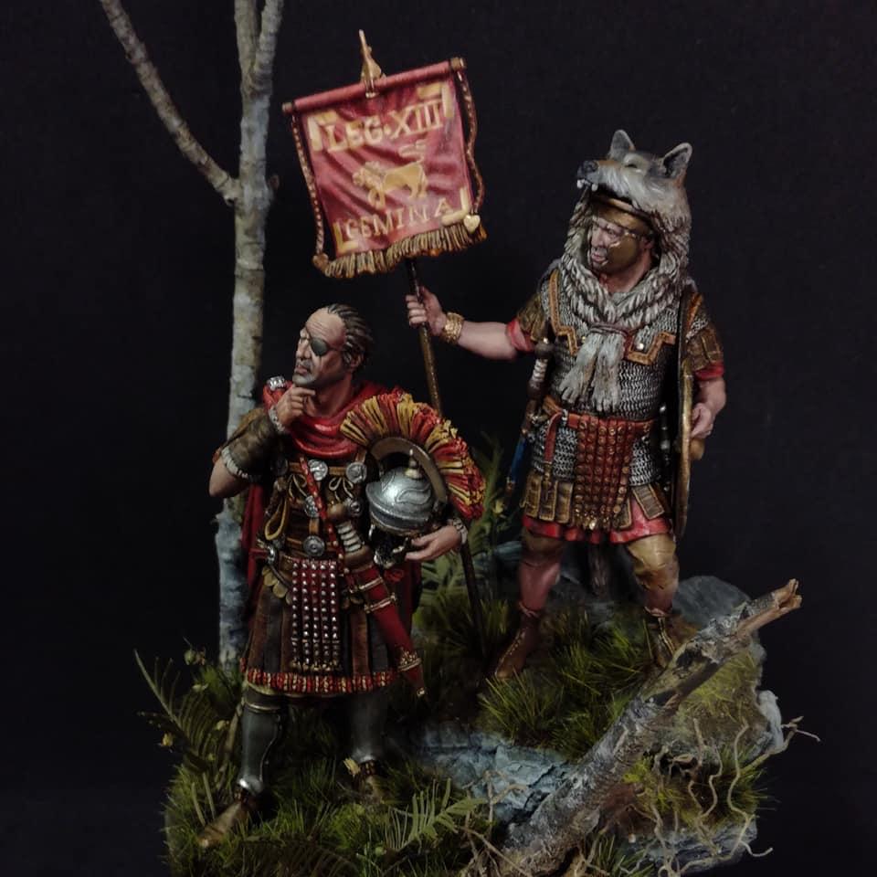 Hussard du 6ème régiment - Page 2 64607510